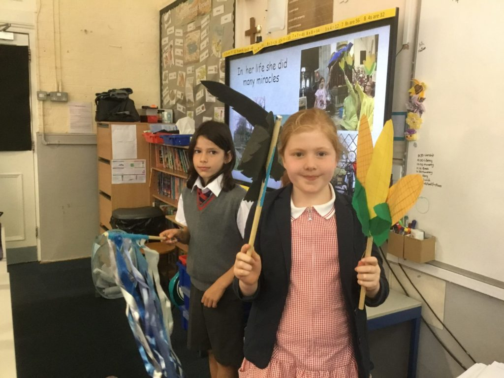 St Eanswythe's Day