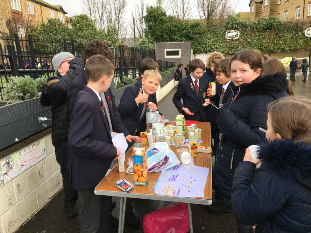 Yr.6 Independent Learning