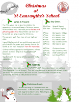 ptfa-christmas-newsletter