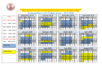 STE 2019 2020 school calendar updated may BH