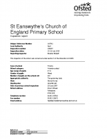Ofsted Report 2010